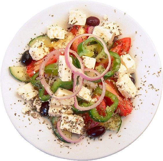 Call the Orchard Cafe Norwood at 781-769-1982 for a great salad for lunch!